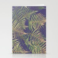 fern Stationery Cards featuring Fern by 83 Oranges™