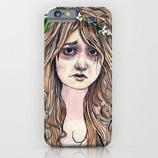 Ophelia iPhone & iPod Case