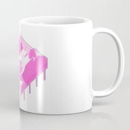 Villa Savoye Coffee Mug