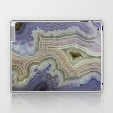 Royal Aztec Lace Agate Laptop & iPad Skin