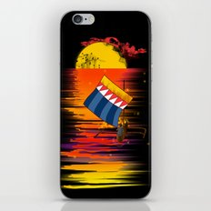 VINTA iPhone & iPod Skin