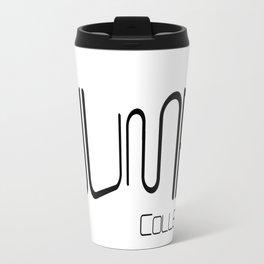 WUMP Collective Standard Logo Travel Mug