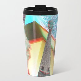 Multiverso/Multiverse Travel Mug