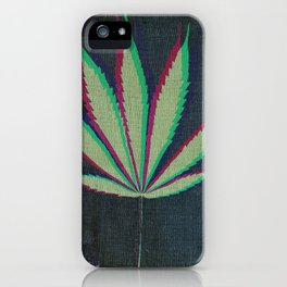 The Plant iPhone Case