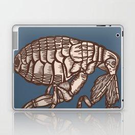 Flea Laptop & iPad Skin