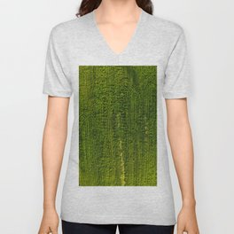 Lost Patterns Unisex V-Neck