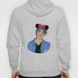Mikey Mouse Hoody
