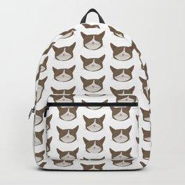 Family Cat Portraits, Zevik Backpack