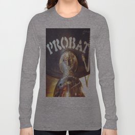 Probat Coffee Roaster Long Sleeve T-shirt