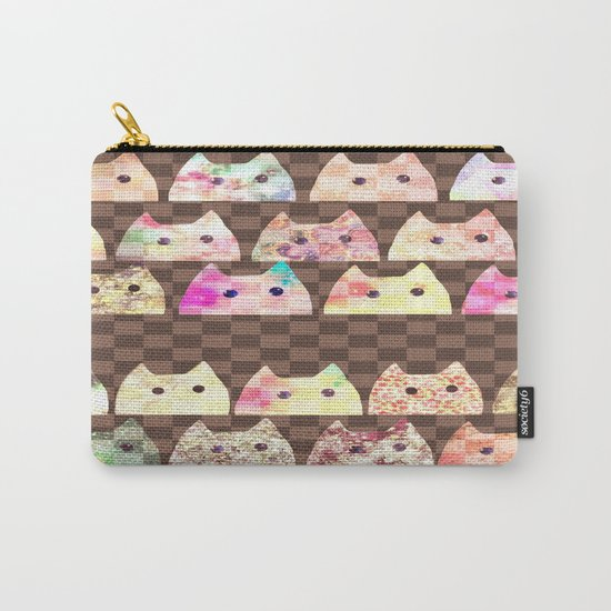 cats-282 Carry-All Pouch