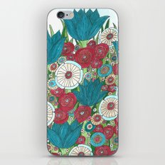 Magnificent iPhone & iPod Skin