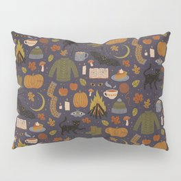 Autumn Nights Pillow Sham