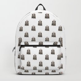 Festival bear Backpack