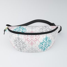 Luxury Vintage Pattern 15 Fanny Pack