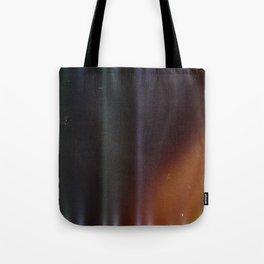 Sensitive to Light Tote Bag