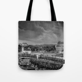 Scarborough South Bay Tote Bag