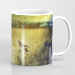 Surveil Coffee Mug