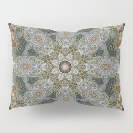 Rock Surface 3 Pillow Sham