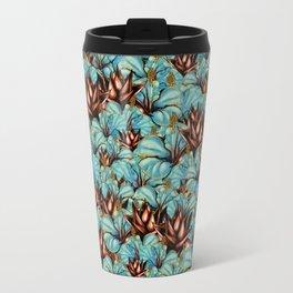 Just Flowers Travel Mug