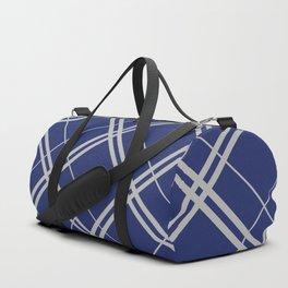 Ravenclaw Argyle Duffle Bag