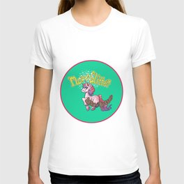 More Glitter Less Bitter T-shirt