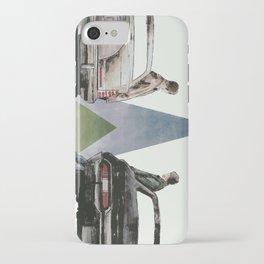 Pimpala iPhone Case
