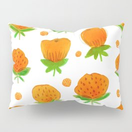 The color of Spring Pillow Sham