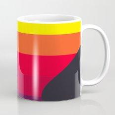 Video Cassette Retro I Coffee Mug