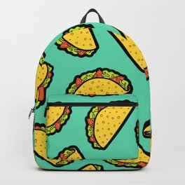 It's Taco Time! Backpack