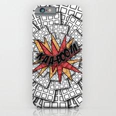 KAA-BOOM iPhone 6s Slim Case