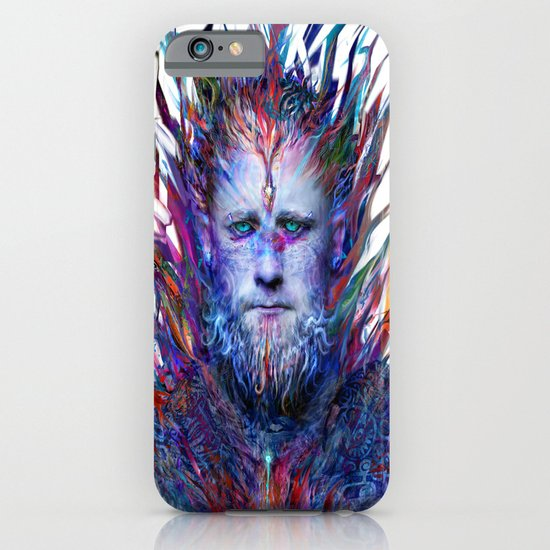 I love winter iPhone & iPod Case