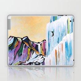 Ice Dance Laptop & iPad Skin