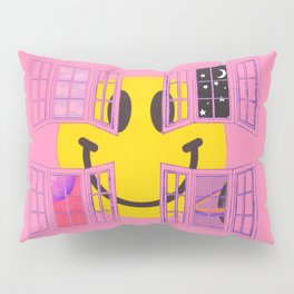 Wrong Layer Pillow Sham