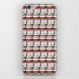 Nutellas! iPhone Skin