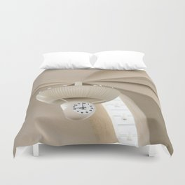 Time for an Adventure Duvet Cover