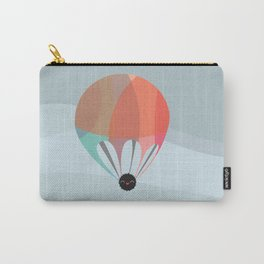 Flying Happy Dust Carry-All Pouch