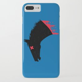 an offer you can't refuse iPhone Case