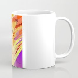 Deathzophrenia. Coffee Mug