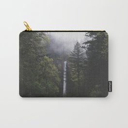 Latourell Falls, OR Carry-All Pouch