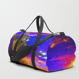 Star Fighter Duffle Bag