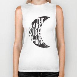 Floyd Pink - the dark side of the moon Biker Tank