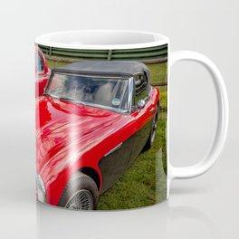 Austin Healey 3000 MK3 Coffee Mug