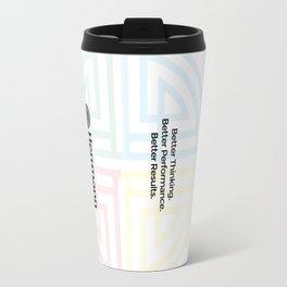 ipad cover 2 Travel Mug