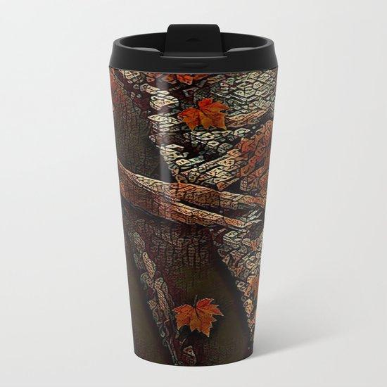 Dryad Metal Travel Mug