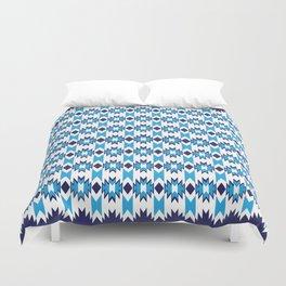 Woven Pattern 4.0 Duvet Cover