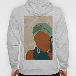 Head Wrap No. 1 Hoody