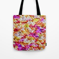 Pebble Rocks Tote Bag