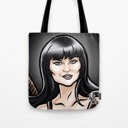 XENA for Christina Tote Bag