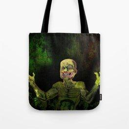 Not Noir Tote Bag