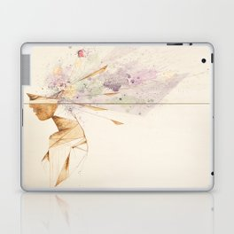 Souvenirs Laptop & iPad Skin